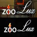 Fasadeskilt med led belysning, kan produseres etter ønske