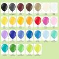 Ballong - velg farge
