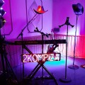 2kompiza har kjøpt LED lys bokstaver i fra Skiltidisplay