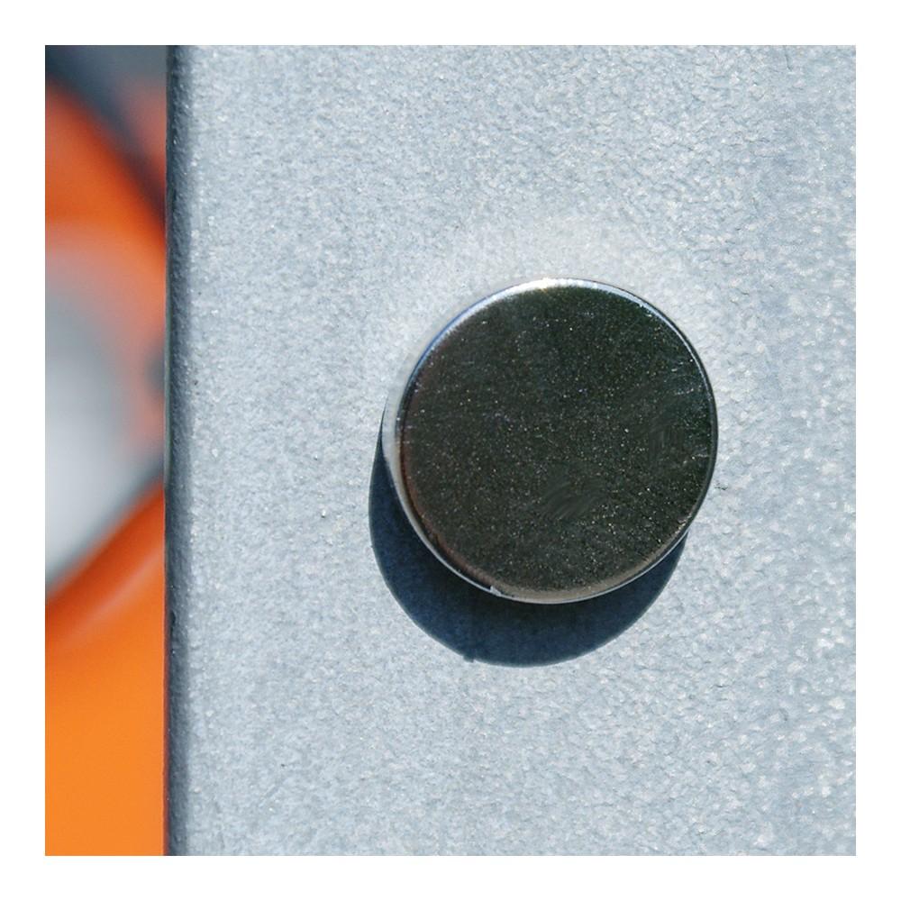 Supermagnet selges i pakke à 10 stk.