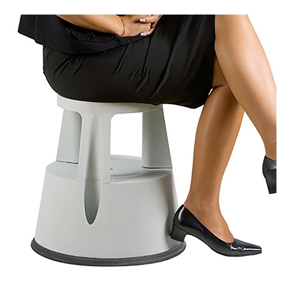 Elefantfot kan brukes til stol