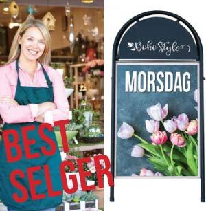 norges mest solgte gatebukk